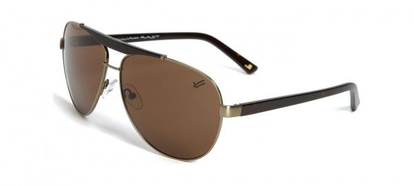 William Rast Combination Aviator Sunglasses William Rast Combination Aviator Sunglasses