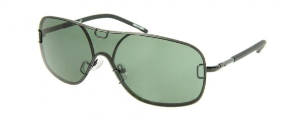 Yohji Yamamoto Rocker Black Mask Sunglasses Yohji Yamamoto Rocker Black Mask Sunglasses