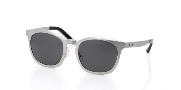 Alexander Wang 5C2 Square Silver Metal Sunglasses 1 Alexander Wang 5C2 Square Silver Metal Sunglasses