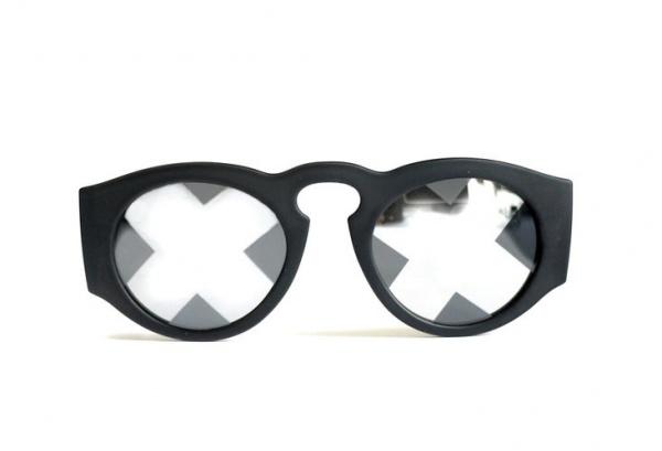 Alexandra Cassanitis FACE IT Sunglasses 1 Alexandra Cassanitis FACE IT Sunglasses
