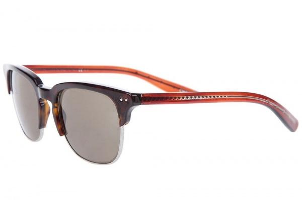 Bottega Veneta Square Sunglasses01 Bottega Veneta Square Sunglasses