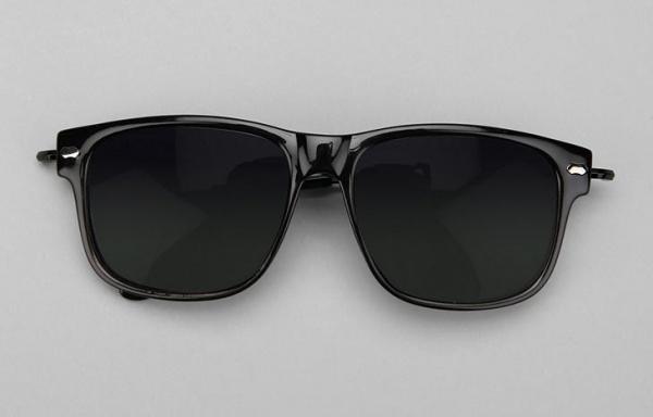 3f730a49d8d Cheap Monday Tau Wayfarer Sunglasses