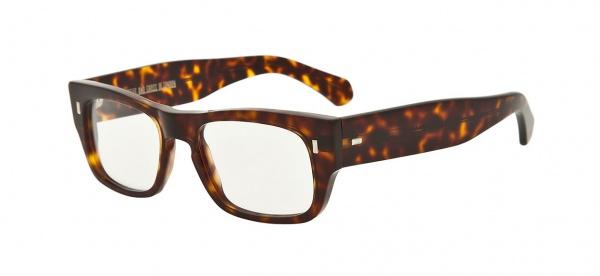 cutler gross tortoiseshell eyeglasses