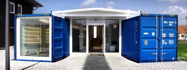 Grotesque Eyewear Opens Boutique in Rottweil 1 Grotesque Eyewear Opens Boutique in Rottweil