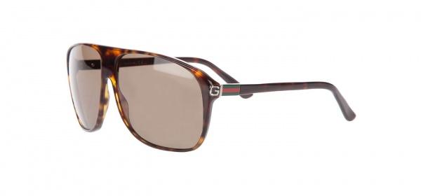 Gucci Tortoiseshell Aviator Sunglasses 1 Gucci Tortoiseshell Aviator Sunglasses