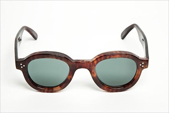 Illesteva Albert Sunglasses Illesteva Albert Sunglasses