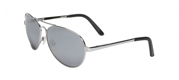 KW Rush Aviator Sunglasses KW 'Rush' Aviator Sunglasses