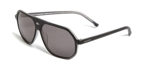 Lacoste Croc Logo Aviator Sunglasses Lacoste Croc Logo Aviator Sunglasses