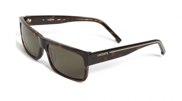Lacoste Rectangle Sunglasses Lacoste Rectangle Sunglasses