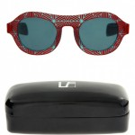 Linda Farrow Projects David David Patterned Sunglasses 3 150x150 Linda Farrow Projects David David Patterned Sunglasses