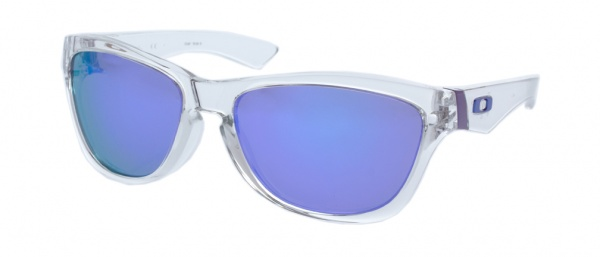 Oakley Clear Jupiter Sunglasses Oakley Clear Jupiter Sunglasses