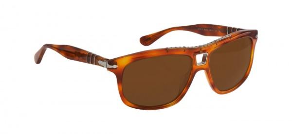 Persol Turismo Wayfarer Sunglasses Persol Turismo Wayfarer Sunglasses
