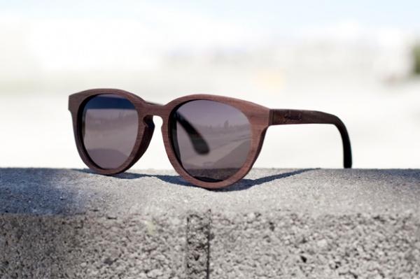 Shwood Oswald Sunglasses Shwood Oswald Sunglasses