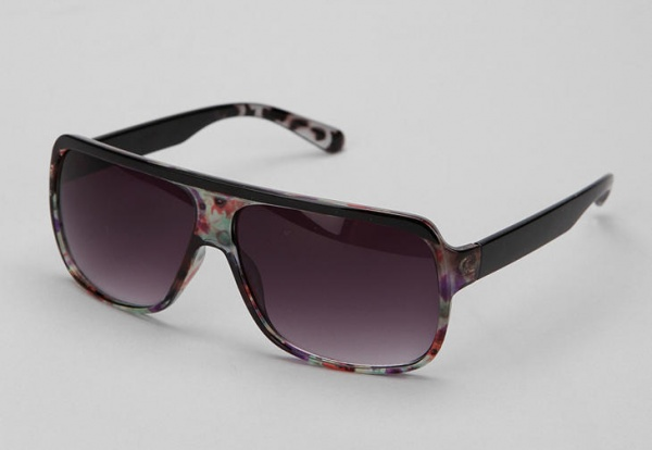 Slash Camo Aviator Sunglasses 1 Slash Camo Aviator Sunglasses