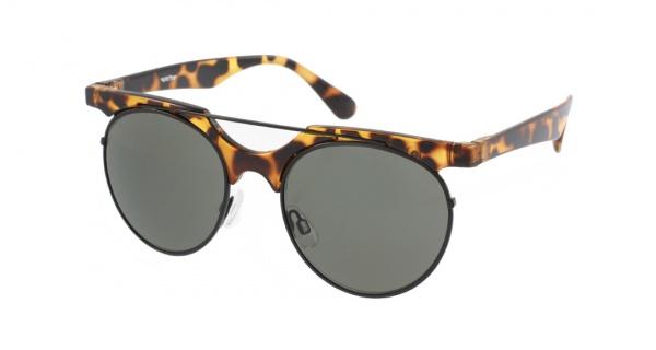 Spitfire Novocane Hybrid Sunglasses in Tortoise 1 Spitfire Novocane Hybrid Sunglasses in Tortoise