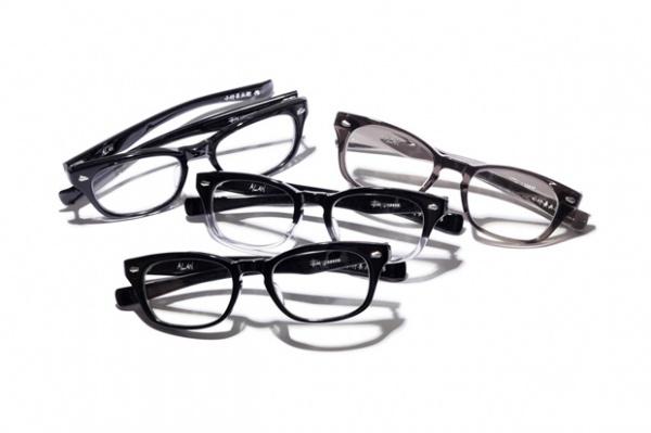 Stussy x Kotake Cyobei Glasses Stussy x Kotake Cyobei Glasses