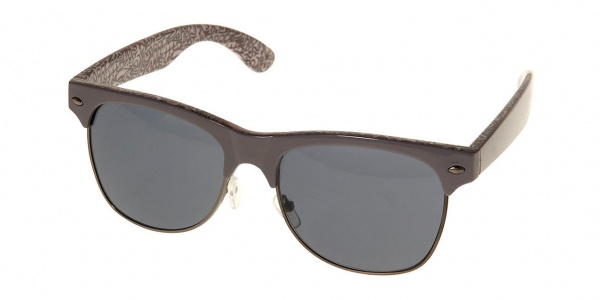 Teenage Cancer Trust Grey Doodle Clubman Retro Teenage Cancer Trust Grey Doodle Clubman Retro