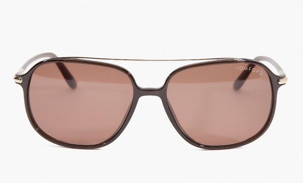 Tom Ford Sophien Sunglasses in Brown 1 Tom Ford Sophien Sunglasses in Brown