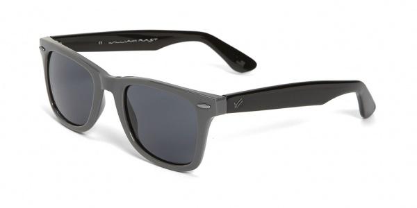 William Rast Plastic Wayfarer Sunglasses William Rast Plastic Wayfarer Sunglasses