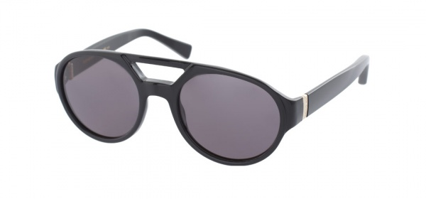Yves Saint Laurent Round Aviator Sunglasses 1 Yves Saint Laurent Round Aviator Sunglasses