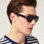 Yves Saint Laurent Round Aviator Sunglasses 4 150x150 Yves Saint Laurent Round Aviator Sunglasses