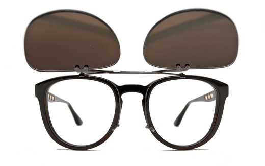 Zuerihorn Eyewear 2011 Collection 01 Zuerihorn Eyewear 2011 Collection