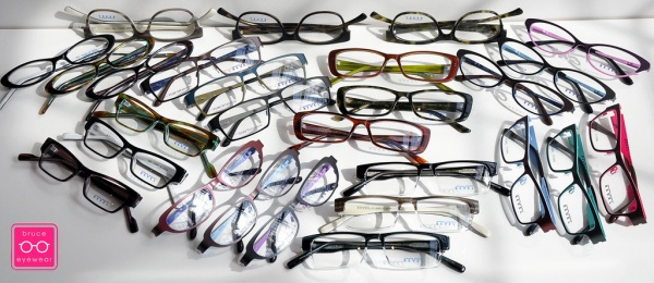 Bevel Spectacles Frames for Smaller Faces Bevel Spectacles Frames for Smaller Faces