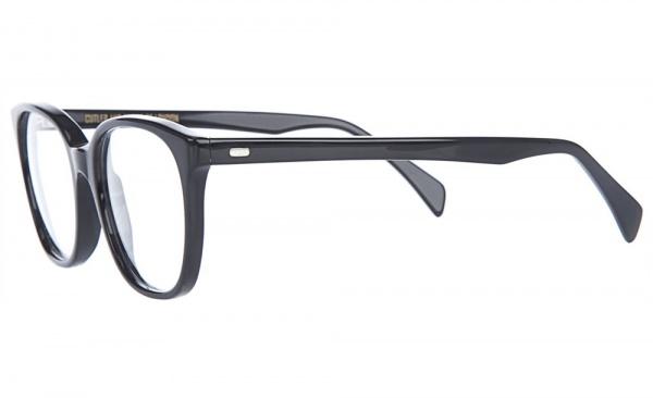 Cutler Gross Large Black Glasses2 Cutler & Gross Large Black Glasses