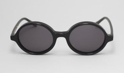 Han Eyewear Doc in Black1 Han Eyewear   Doc in Black