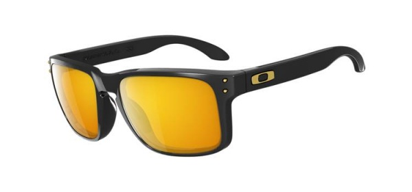 Oakley Shaun White Signature Series Holbrook in Black Oakley & Shaun White Signature Series   Holbrook in Black