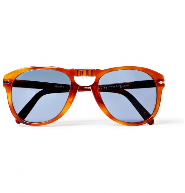 Persol Steve McQueen Persol Steve McQueen Folding Sunglasses