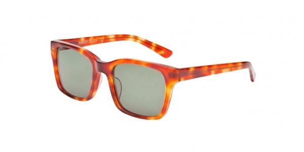 Robert Geller Marcello Sunglasses in Light Tortoise 1 Robert Geller Marcello Sunglasses in Light Tortoise