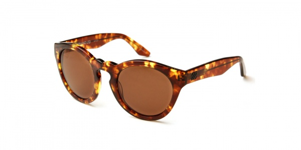 Sabre Vision Nevermind Sunglasses in Tortoise