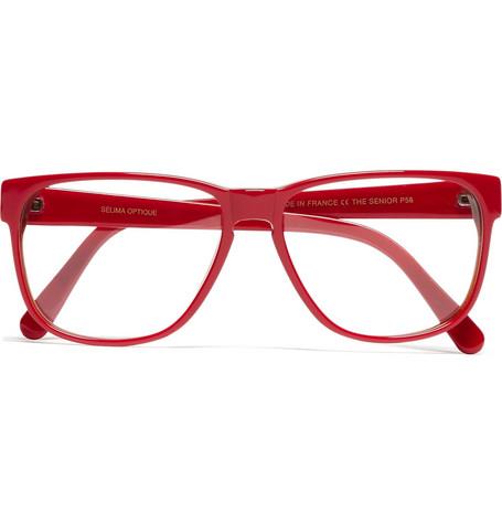 Eyeglasses Frames Red : Alfa img - Showing > Red Eyeglasses for Men