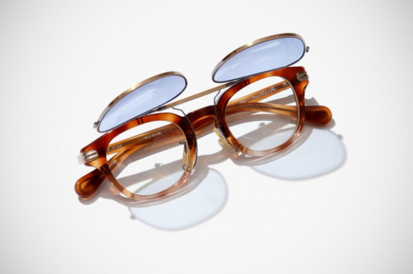 Takahiro Miyashita The SoloIst Flip Glasses Takahiro Miyashita   The SoloIst Flip Glasses
