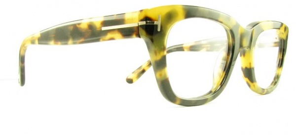 Tom Ford TF 5178 Green Tortoise Tom Ford TF 5178 Green & Yellow Tortoise