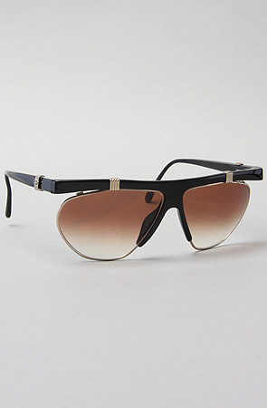 Vintage Christian Dior 2555 Sunglasses in Black Vintage Christian Dior 2555 Sunglasses in Black
