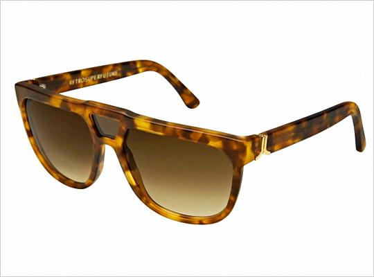 Wesc Super Sunglasses Tortoise WeSC & Super Sunglasses   Tortoise Moose