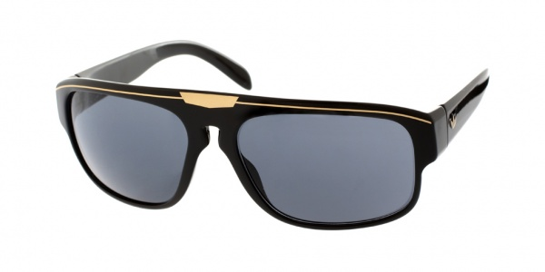 adidas Originals Black Aviator Sunglasses adidas Originals Black Aviator Sunglasses
