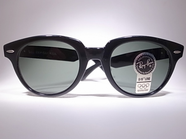 BAUSCH LOMB RAY BAN DALLAS MADE IN USA Ray Ban Dallas