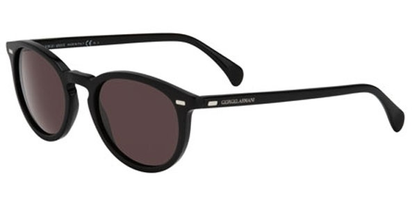 Georgio Armani 835 Black Georgio Armani 835 Black