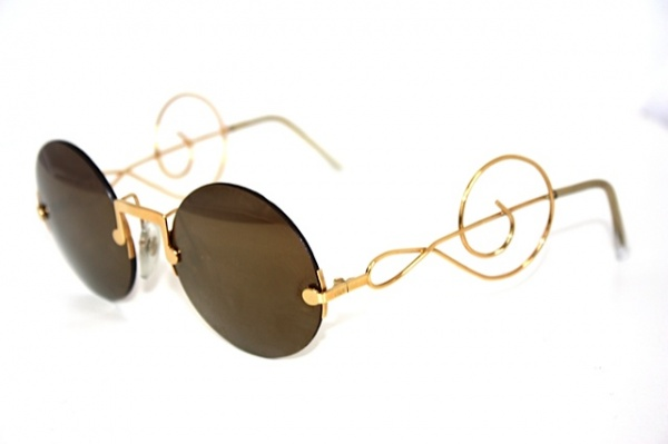 Mochino Music Sunglasses2 Moschino Music Sunglasses