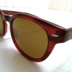 Oliver Peoples Red Havana Sheldrake Sunglasses 4 150x150 Oliver Peoples Red Havana Sheldrake Sunglasses