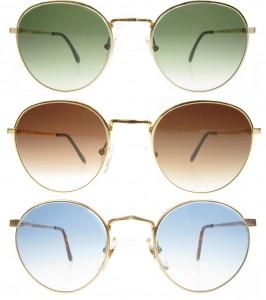 Panto Styles Panto Style Sunglasses