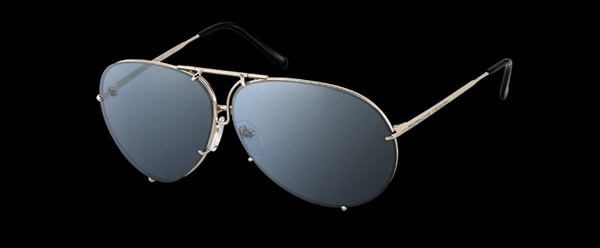 Porsche Porsche Designs 8478 Sunglasses