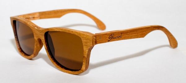 Shwood Ransom Canby Shwood & Ransom Canby Sunglasses