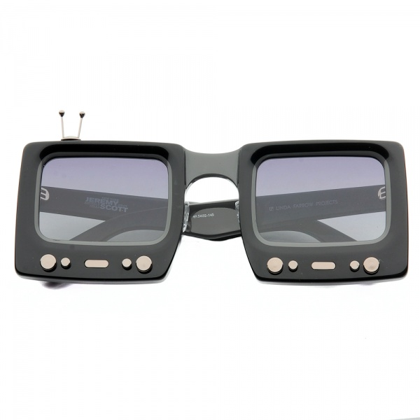 TVspecs by Jeremy Scott for Linda Farrow Projects TVspecs by Jeremy Scott for Linda Farrow Projects