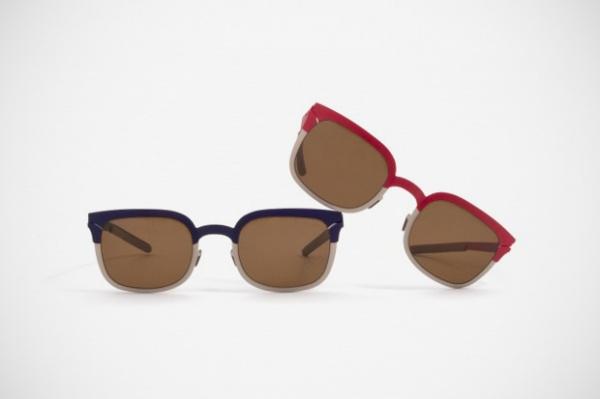 mykita avrum sunglasses MYKITA AVRUM Sunglasses
