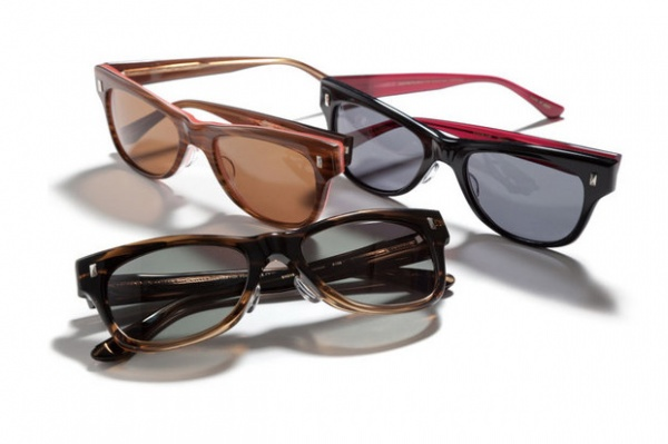 oliver peoples poker face sanson collection Oliver Peoples X Poker Face   Sanson