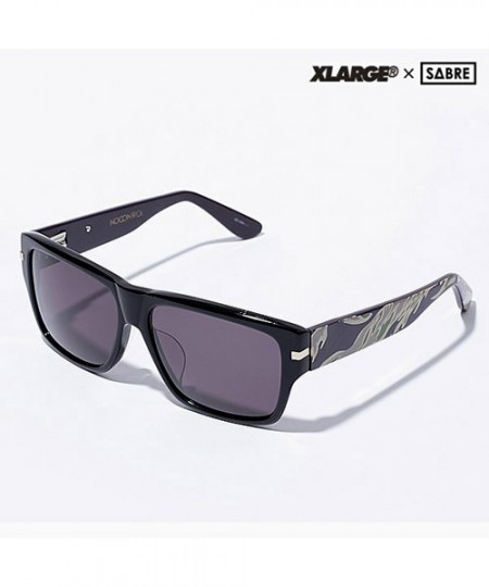 xlarge sabre no control sunglasses 2 XLarge & Sabre No Control Sunglasses